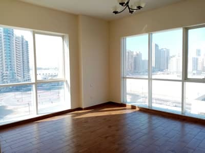 Studio for Rent in Al Nahda, Dubai - NO DEPOSIT _Ac free_1 Month free offer_luxury and very  Spacious Studio with wardrobes ,appliance kitchen. . open view,_ gym, pool ,parking free. kids playing area. . . .
