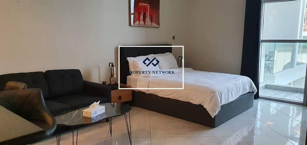 Studio for Sale in Jumeirah Village Circle (JVC), Dubai - Fully Furnished I Best ROI I Investor Deal