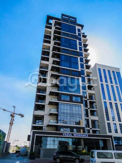 فلیٹ 1 غرفة نوم للايجار في الخليج التجاري، دبي - Brand New | Nice View | Furnished | Direct from the Owner