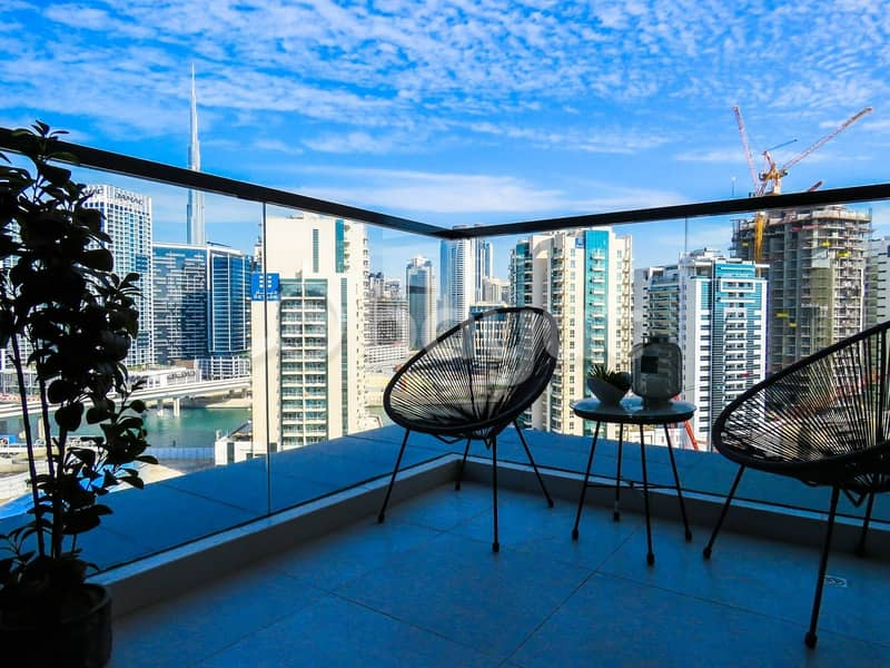 25 Brand New | Nice View | Furnished | Direct from the Owner