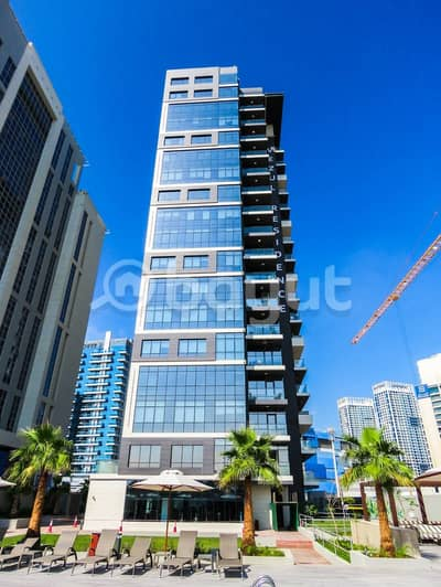 2 Bedroom Flat for Rent in Business Bay, Dubai - Brand New | Direct Lease | Spacious Unit