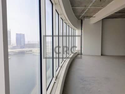 Office for Sale in Business Bay, Dubai - Shell & Core Office   2 Offices   Canal View