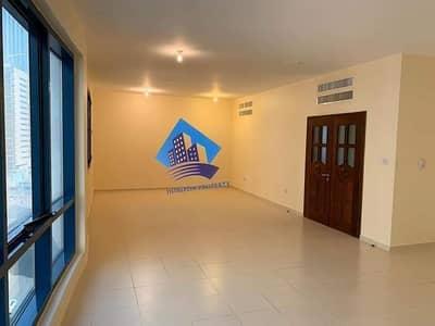 4 Bedroom Apartment for Rent in Al Nasr Street, Abu Dhabi - Amazing deal naer abu dhabi Corniche