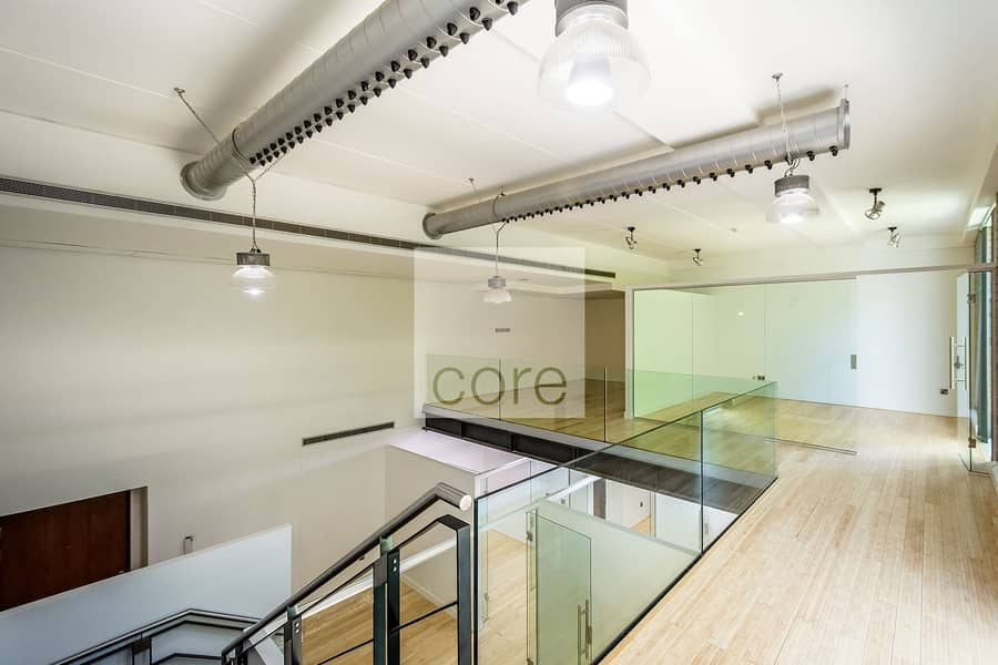19 Prime Location | Fitted  | Duplex Office