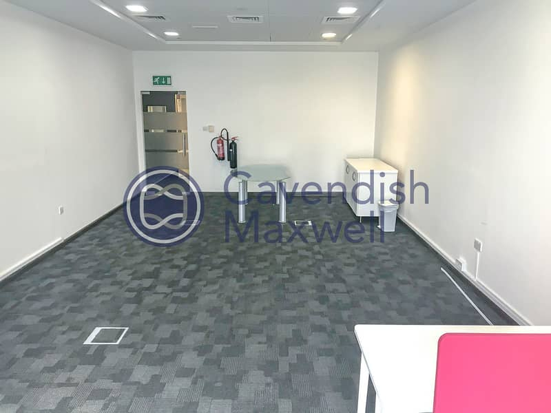 Close to Metro | Fitted Office | DIFC License
