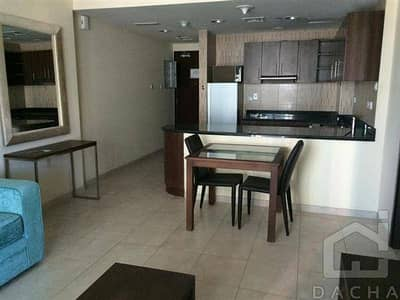 Great investmnet / The Diamond / Furnished 1BR