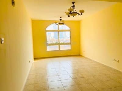 شقة 1 غرفة نوم للايجار في قرية جميرا الدائرية، دبي - Elegant Bright | Park Facing  2 BR Apt. | Closed Kitchen | Laundry Room | Balcony