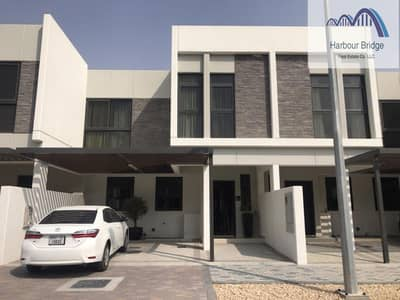 3 Bedroom Villa for Sale in Akoya Oxygen, Dubai - Best Price Ready to move in 3 BR townhouse 780k Only