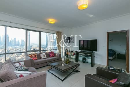High Floor   Rented  High ROI   Cash seller