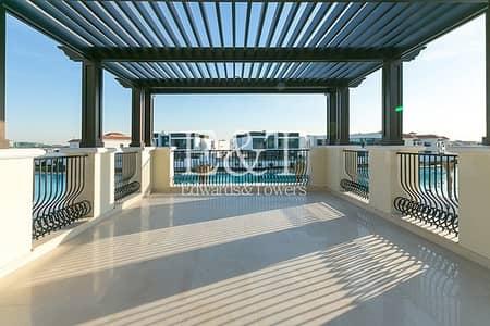 فیلا 8 غرف نوم للبيع في مدينة محمد بن راشد، دبي - Mediterranean Type A Mansion |Crystal Lagoon view