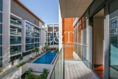 شقة 2 غرفة نوم للبيع في جميرا، دبي - 2 Parking Space I Pool View I Spacious