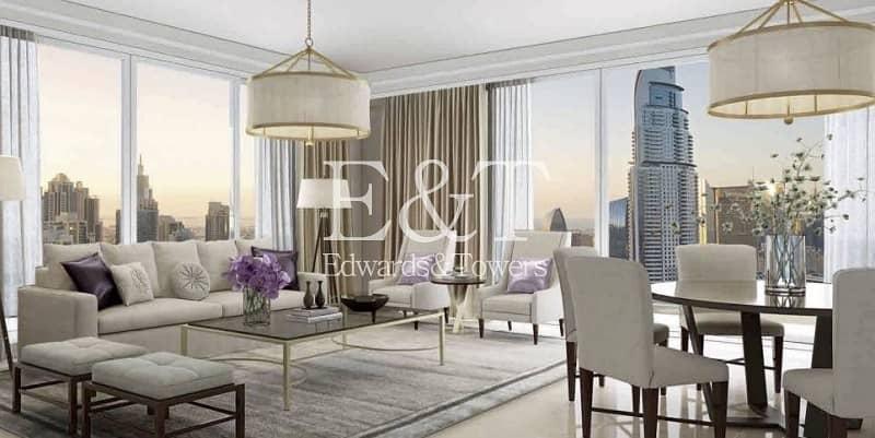 2 Investor Deal I Below O.P I Burj Khalifa