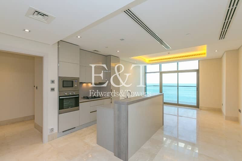 2 Full Sea View | High Floor | Available Now | PJ
