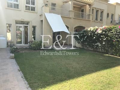 3 Bedroom Villa for Rent in The Springs, Dubai - Well Priced | 3M | Lovely Garden| Vacant