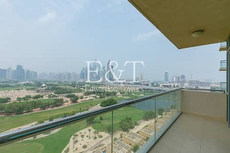 1 Bedroom Flat for Sale in The Views, Dubai - 5.6% ROI | Investment With Golf Course View