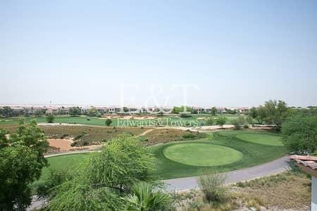 تاون هاوس 4 غرف نوم للبيع في عقارات جميرا للجولف، دبي - 4BR+Maid's TH | Payment Plan | Golf Course Views .