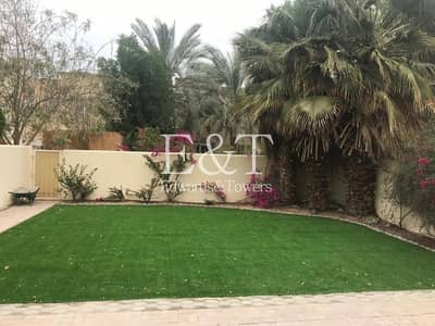 2 Bedroom Villa for Rent in The Springs, Dubai - Upgraded Modified |4E| With Applainces