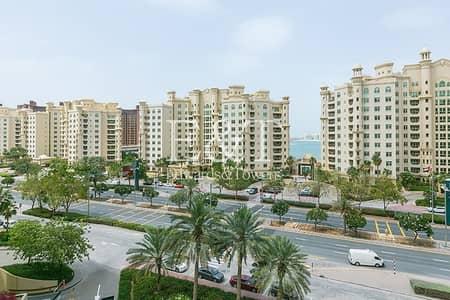 شقة 3 غرف نوم للبيع في نخلة جميرا، دبي - Exclusive | A Type | Park View | PJ