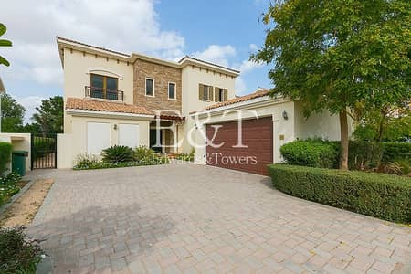 5Bed Girona | New Listing | Unique Golf Views JGE