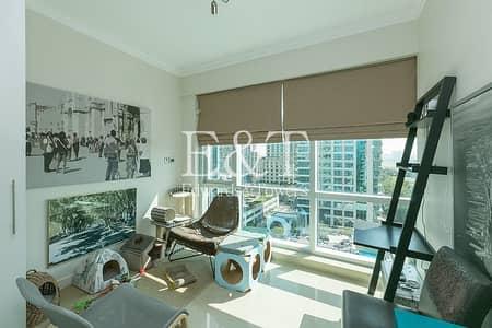 شقة 2 غرفة نوم للبيع في ذا فيوز، دبي - 5.8 % ROI | Exclusive | Two Bed | Upgraded