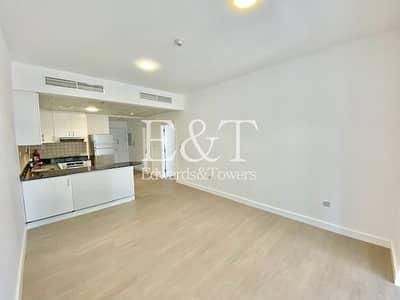 شقة 1 غرفة نوم للايجار في دبي مارينا، دبي - Exclusive: High Floor and Vacant | 4 Cheques
