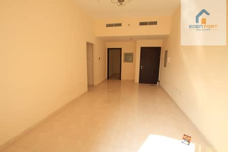 3 Bedroom Flat for Rent in Dubai Sports City, Dubai - Huge-Unfurnish-Studio Appartment-Champion Tower-DSC
