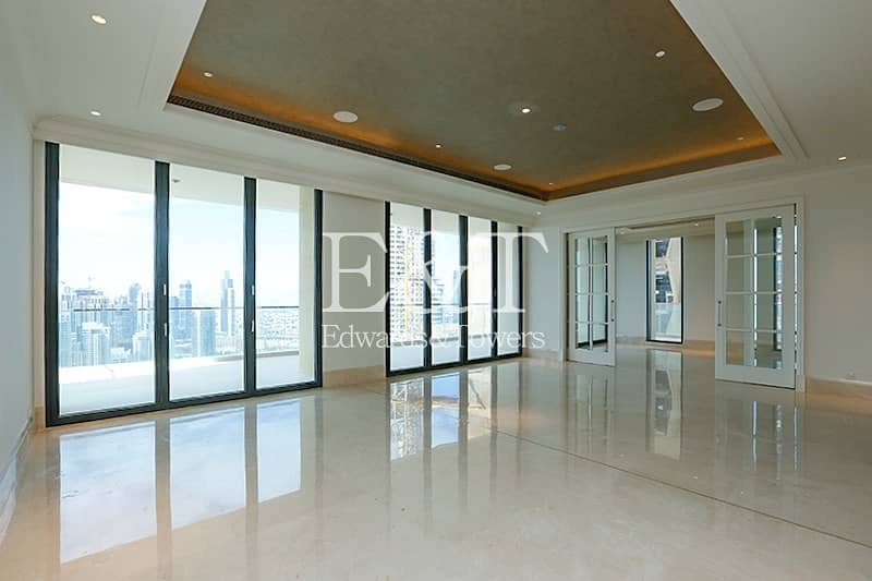 High Floor |Sublime Downtown Views | Whole floor