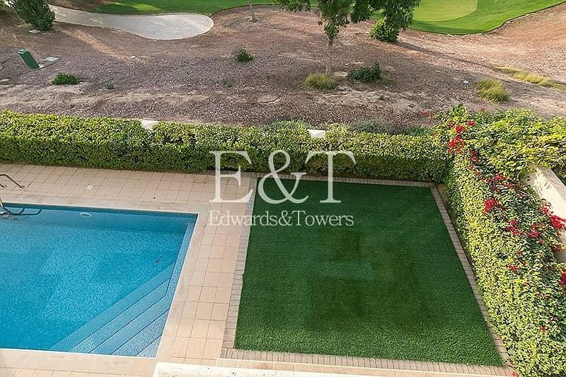 2 Exclusive   Muirfield   Beautiful Golf Views   JGE