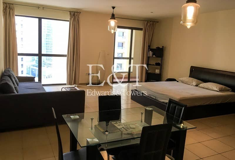 Exclusive | Full Furnished | Available 4th April