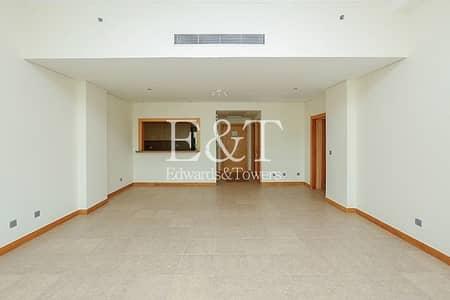 فلیٹ 1 غرفة نوم للبيع في نخلة جميرا، دبي - Exclusive | B Type | Immaculate Condition | PJ