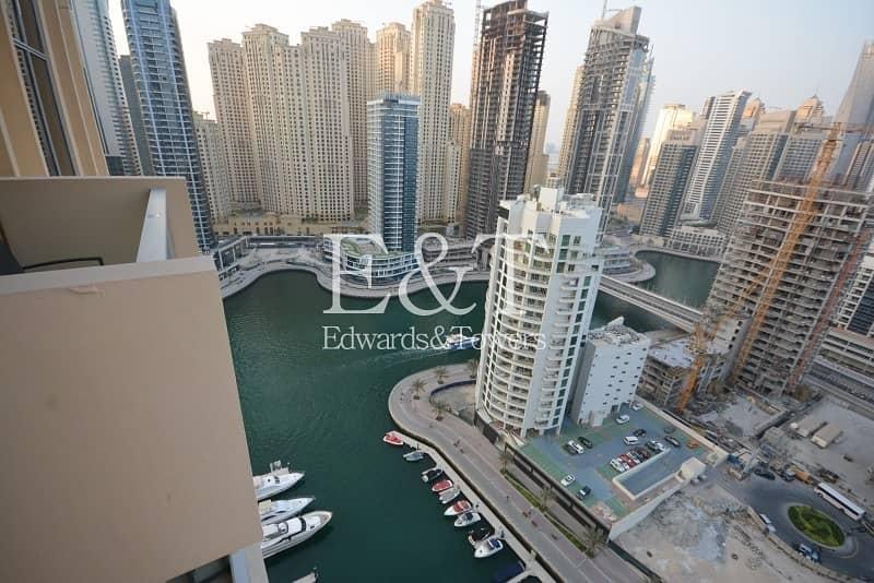 High Floor | Marina View | Below Market