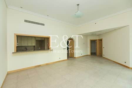 2 Bedroom Flat for Sale in Palm Jumeirah, Dubai - E Type | Vacant Now | Immaculate | PJ
