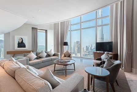 2 Bedroom Flat for Sale in Dubai Marina, Dubai - Super Deal I 2 Bed I Serviced Apartment