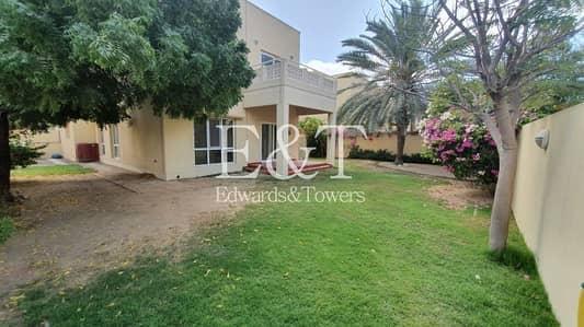 فیلا 3 غرف نوم للايجار في السهول، دبي - Lake View|Type 5|3 BR + M| Room | Back to Back |EH