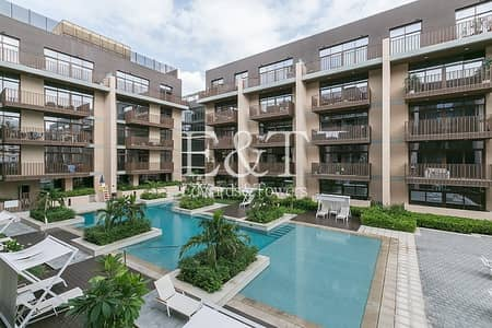 2 Bedroom Apartment for Sale in Jumeirah Village Circle (JVC), Dubai - Great Deal | 2BR in Belgravia 1 | with Balcony