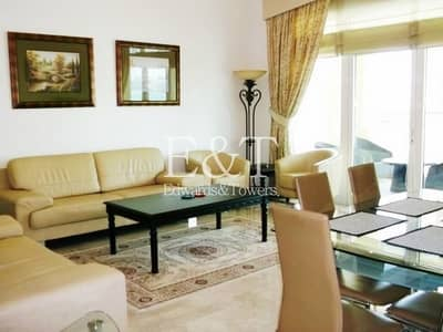 Furnished D-Type 2 Beds | Sea view | PJ