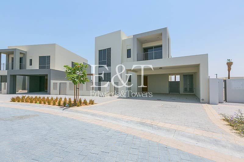 4 Bedroom | Type 2 | Close To Park | DH