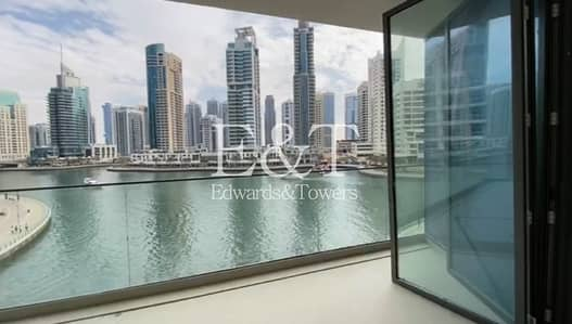3 Bedroom Apartment for Sale in Dubai Marina, Dubai - Luxury Brand New|Full Marina View|Ready to Move In