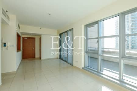 2 Bed | Vacant now |High floor | 05 layout