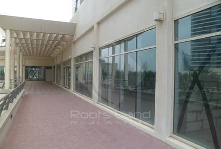 Shop for Sale in Jumeirah Lake Towers (JLT), Dubai - Exclusive Offer Retail Space with 7.4% ROI