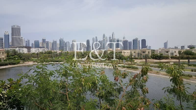 15 Upgraded Extended Lake and Skyline View  JI