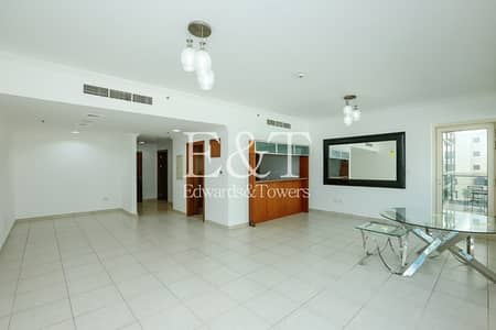 2 Bedroom Apartment for Rent in Dubai Marina, Dubai - Vacant Soon|Large Layout|Marina View|Must See