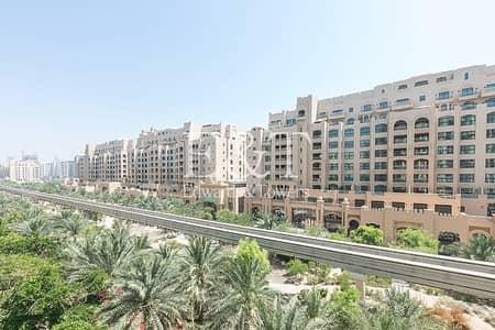 شقة 2 غرفة نوم للبيع في نخلة جميرا، دبي - Exclusive | D Type | Immaculate Managed Unit | PJ