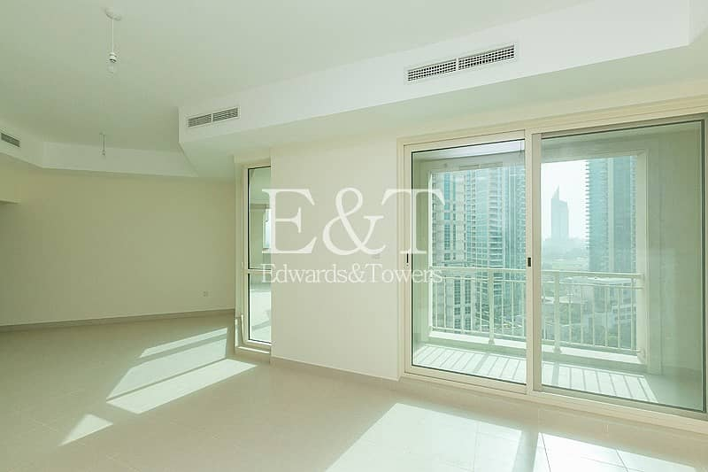 Vacant 2 bed | Stunning Canal View W Large Layout