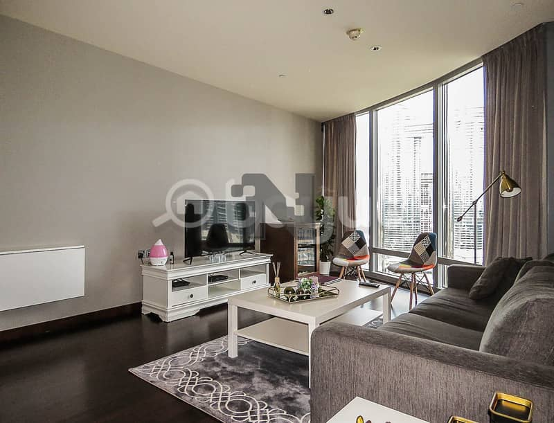 2 Ramadan Kareem | Furnished | Breezy | Panoramic View