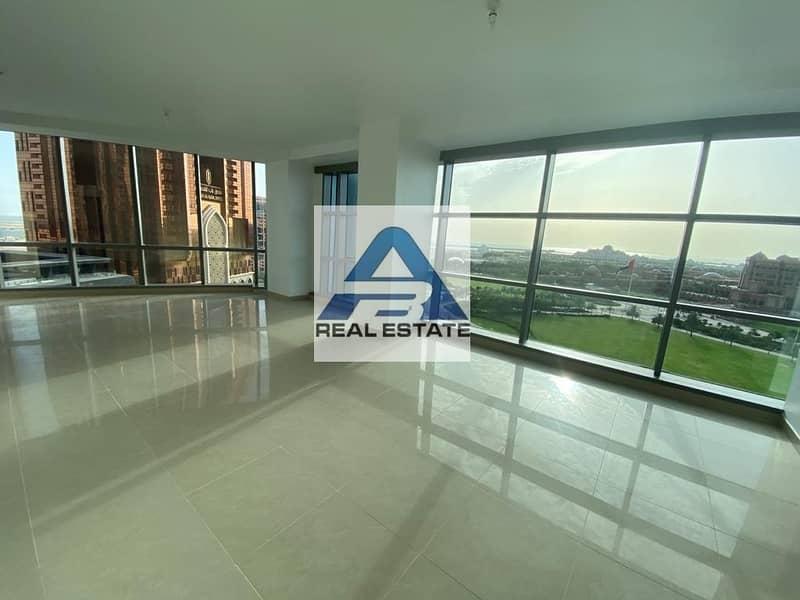 No Fee Corniche & Palace View Facilities