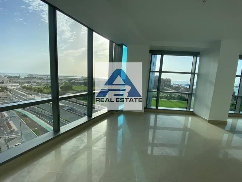 2 No Fee Corniche & Palace View Facilities