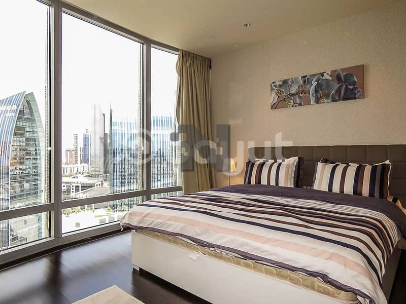 Ramadan Offer | Furnished | Breezy | Panoramic View