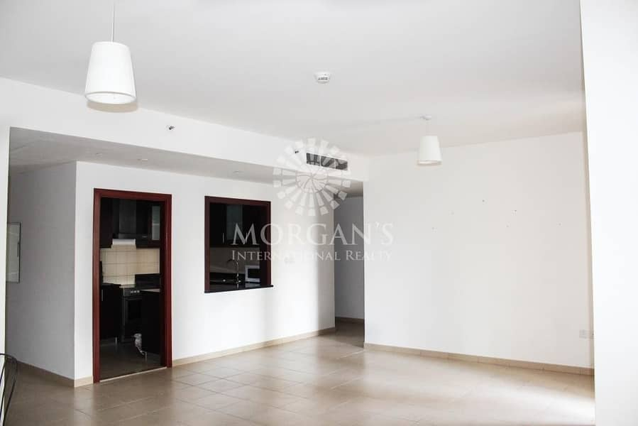 Large Layout 2BR on Low Floor in Murjan5