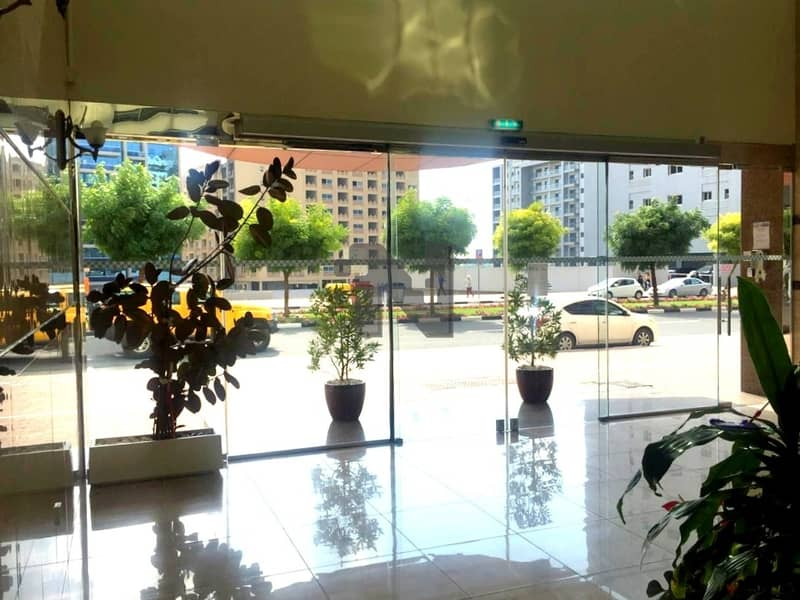 13 Ready to move in Spacious 1bhk with kitchen appliances   4 cheque   DSO